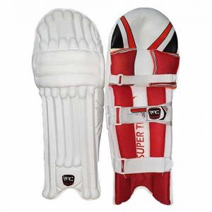 WillCraft BL10 Batting Legguard