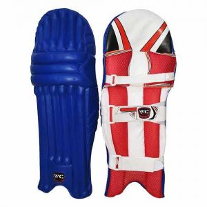 WillCraft BL20 Batting Legguard_Blue