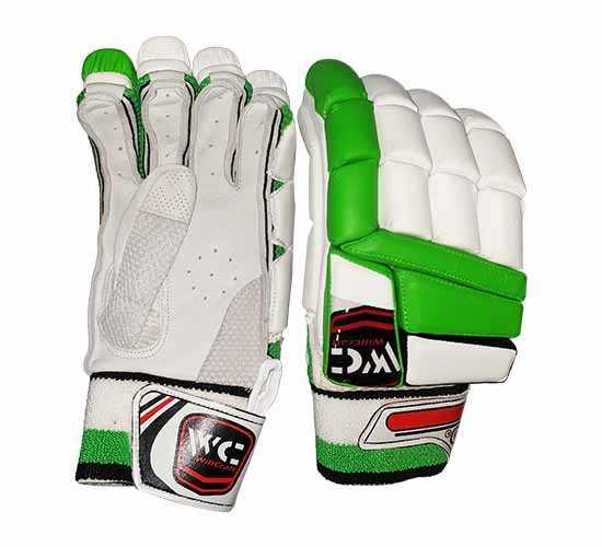 WillCraft ProSafe Batting Gloves 1