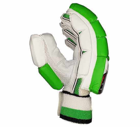 WillCraft ProSafe Batting Gloves 2