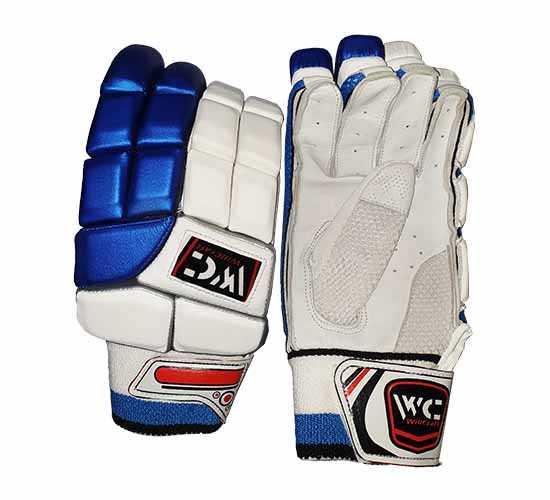 WillCraft Reliant Batting Gloves 1