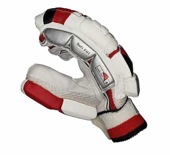 WillCraft SafetyPro Batting Gloves 2