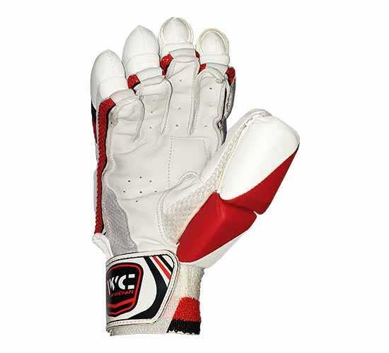 WillCraft SafetyPro Batting Gloves 3