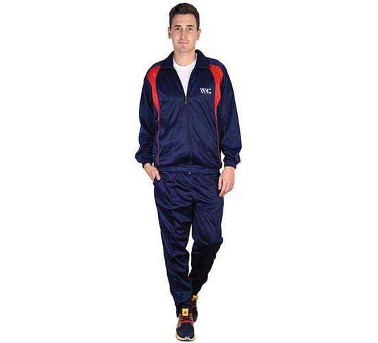 WillCraft TS10 Tracksuit_1
