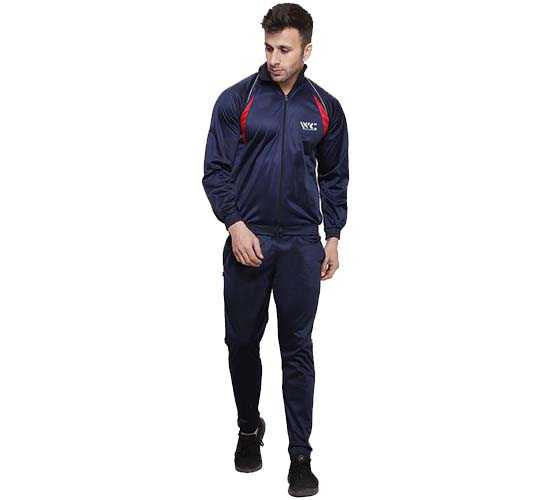 WillCraft TS10 Tracksuit_front