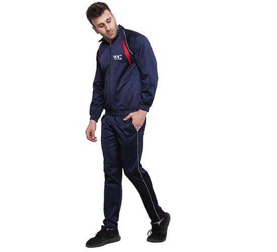 WillCraft TS10 Tracksuit_left