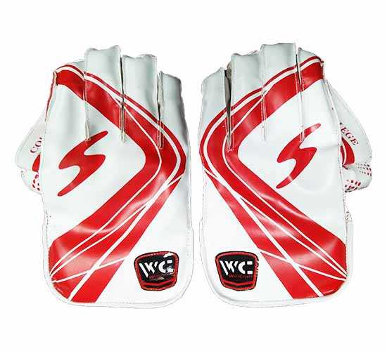 WillCraft WG2 Wicket Keeping Gloves
