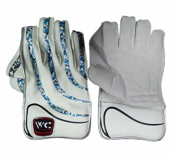 WillCraft WG4 Wicket Keeping Gloves 1