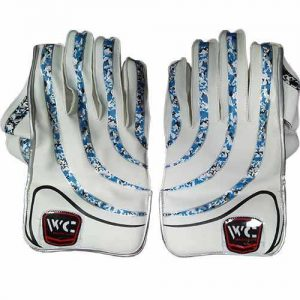 WillCraft WG4 Wicket Keeping Gloves