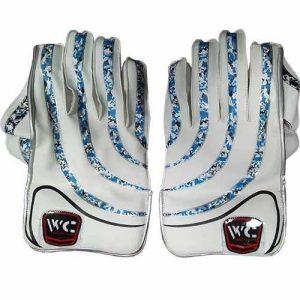 WillCraft WG4 Wicket Keeping Gloves