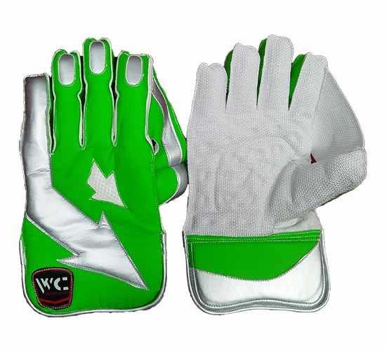 WillCraft WG5 Wicket Keeping Gloves 1