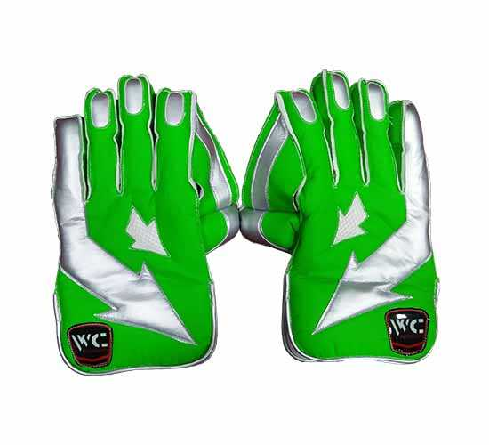 WillCraft WG5 Wicket Keeping Gloves