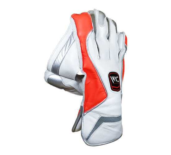 WillCraft WG6 Wicket Keeping Gloves 1