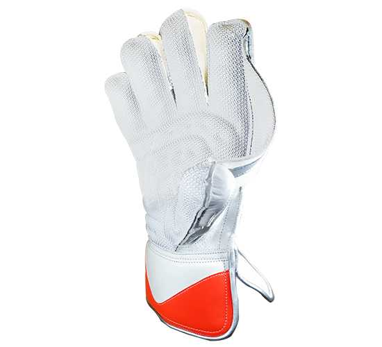 WillCraft WG6 Wicket Keeping Gloves 2