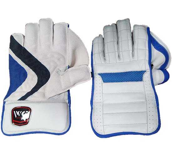 WillCraft WG7 wicket keeping gloves
