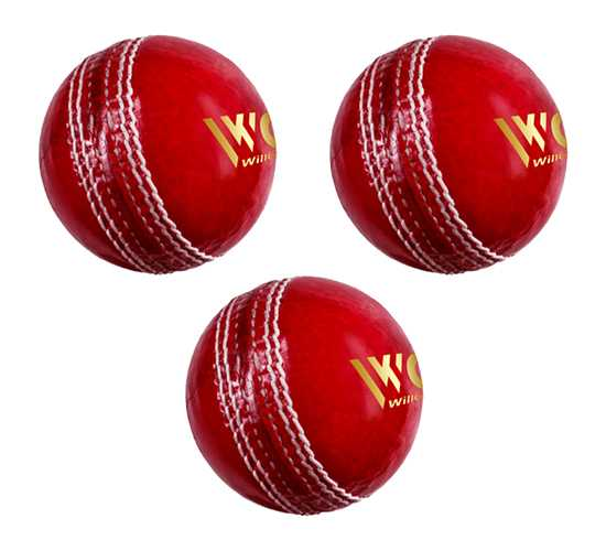 WillCraft Training ball_pack of 3