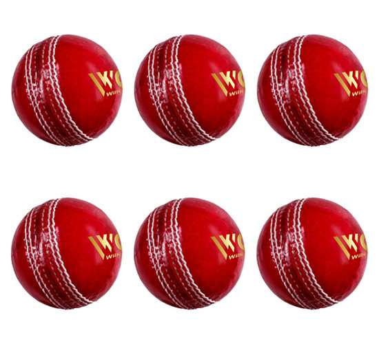WillCraft Training ball_pack of 6