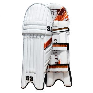 SS Platino Cricket Batting Pads