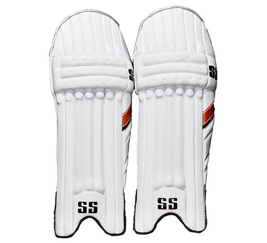 SS Platino Cricket Batting Pads_1