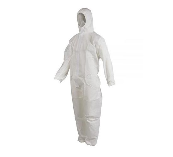 Delin Personal Protective Equipment Kit-95 GSM Dress