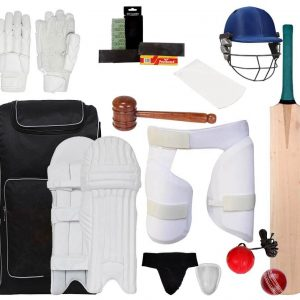 SG Cricket Kit_Kashmir Willow