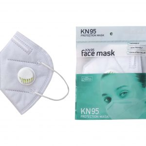 KN 95 Face Mask_with_cover