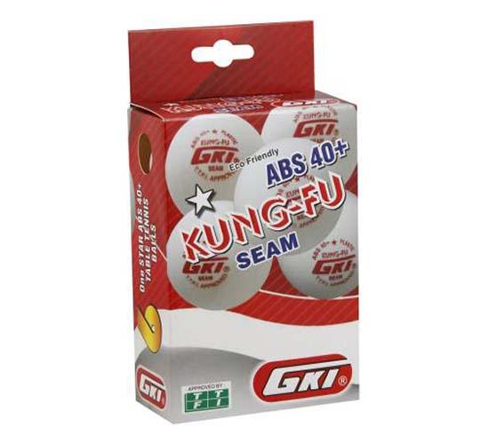 GKI KUNG-FU SEAM Table Tennis Ball1