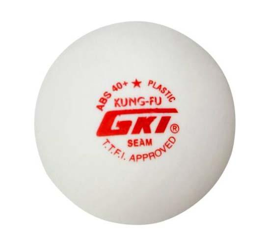 GKI KUNG-FU SEAM Table Tennis Ball2