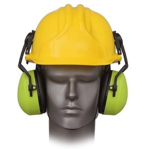 Karam Ear Muff Helmet Attachable