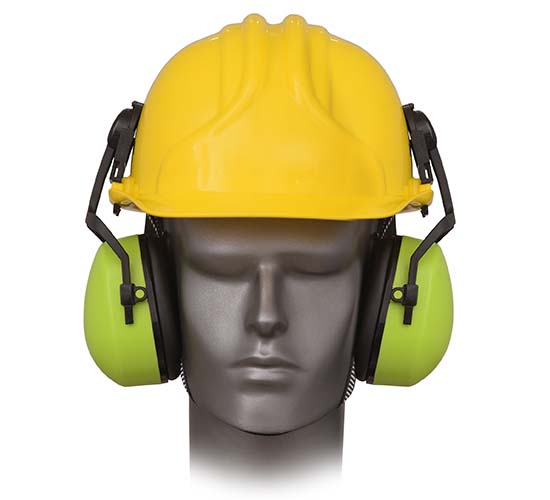 Karam Ear Muff Helmet Attachable