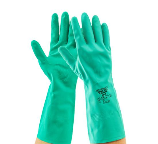 Lakeland Nitrosol Nitrile Gloves 1