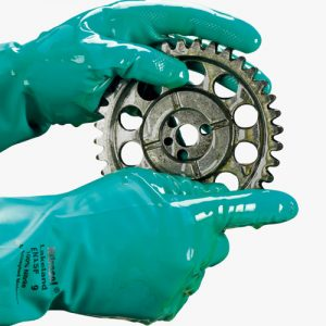 Lakeland Nitrosol Nitrile Gloves