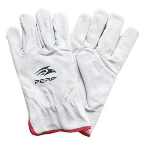 PERF Leather Hand Safety Gloves