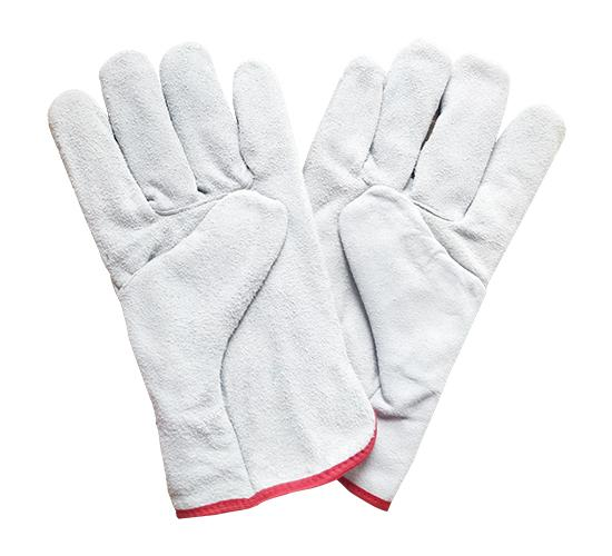 PERF Leather Hand Safety Gloves1