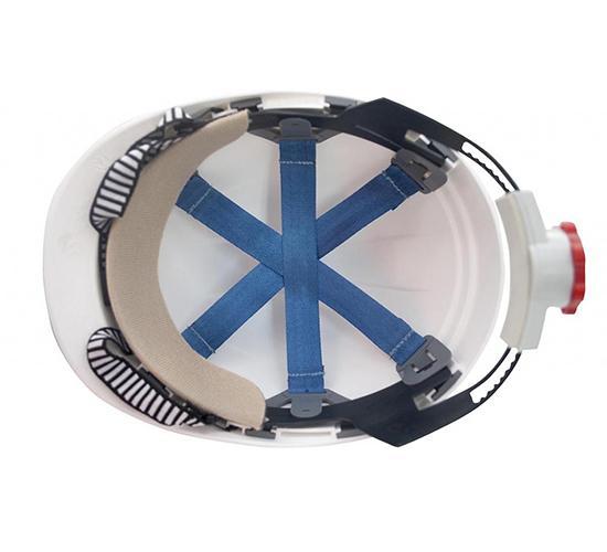 PERF Orbit R Safety Helmet3
