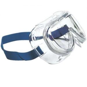 UEE 160 Chemical Splash Protective Goggles