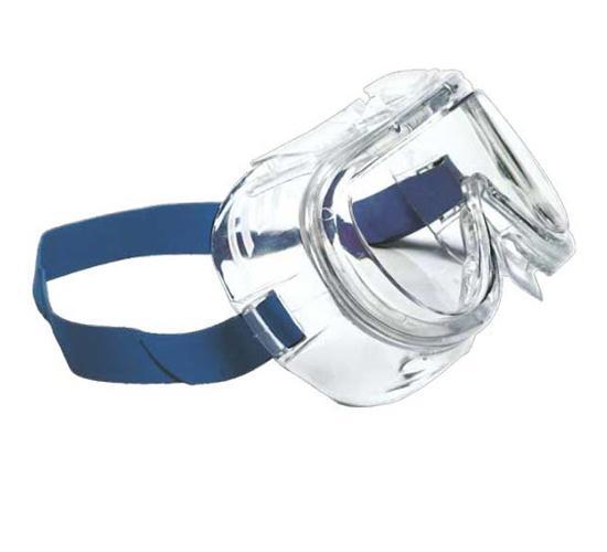 UEE 160 Chemical Splash Protective Goggles