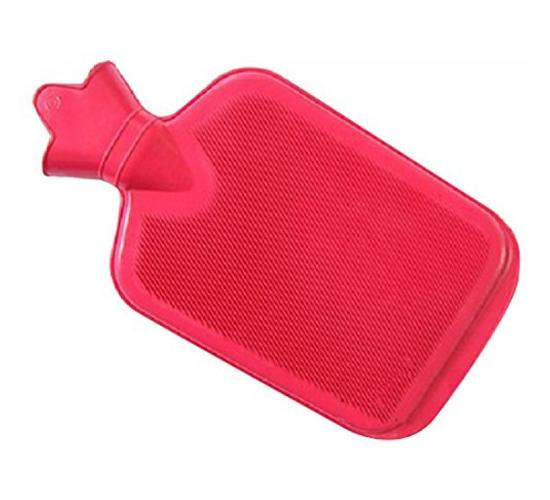 Coronation Hot Water Bag_Deluxe
