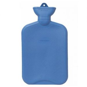 Coronation Hot Water Bag_Plain