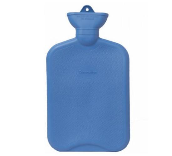 Coronation Hot Water Bag_Plain