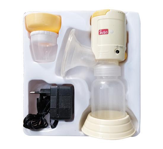 Electric Breast Pump1