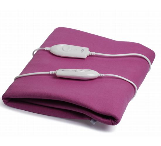Expressions Electric Bed Warmer_double bed