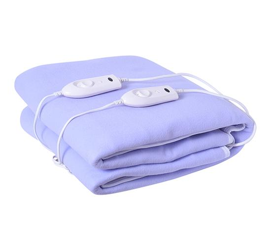 Expressions Electric Bed Warmer_double bed_blue