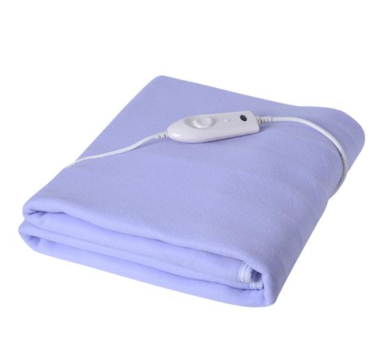 Expressions Electric Bed Warmer_single_blue