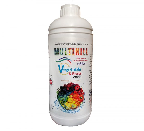 Fruits and vegetables wash_1litre
