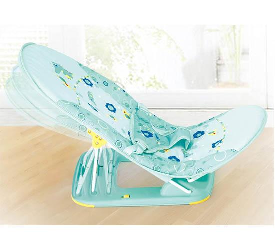 Mastela Fold Up Infant Seat_Aqua4