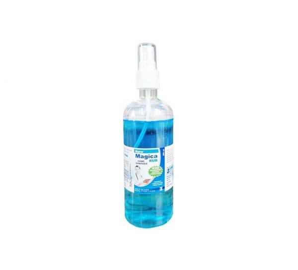 Multipurpose Disinfectant Spray7