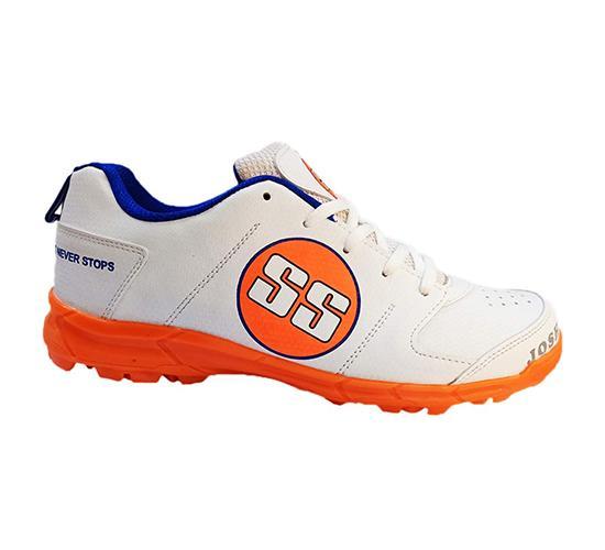 SS Josh Cricket Shoes1