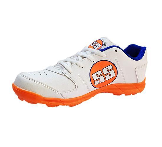 SS Josh Cricket Shoes4
