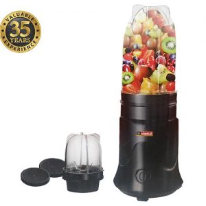 Sheetal Bullet Mini Mixer Grinder_cover